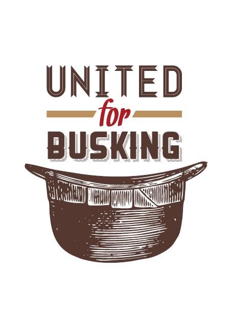 United for busking